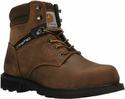 Carhartt Men's 6 Work Safety-Toe NWP Boot