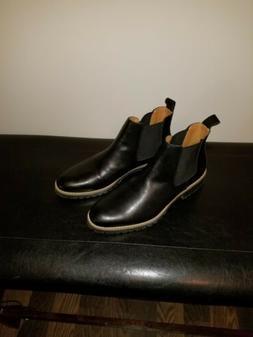 Gordon Rush Chelsea Boots Black US Men's 8.5 M