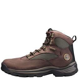 Men's Chocorua Trail Shoes in Brown / Green - Size: 12, Widt