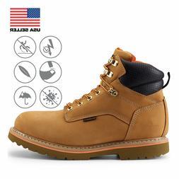 Maelstrom® Classic Lite Men's 6''  Waterproof Work Boots