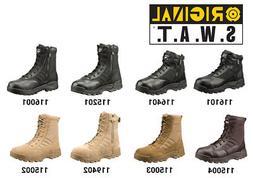 Original SWAT Classic Men's Boots - Multiple Styles