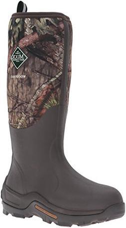Bogs Men's Classic High Waterproof Insulated Rain Boot, Blac