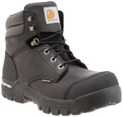 Carhartt 6Inch Rugged LaceUp EH WP CT