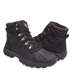 KINGSHOW Men's 1630-1 Cold Weather Boot 9.5 D US