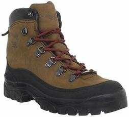 "Danner Men's Crater Rim 6"" GTX Hiking Boot,Brown,8 W US"