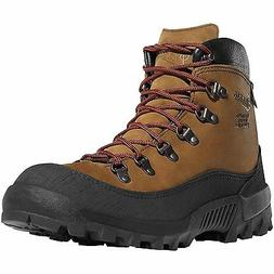 "Danner Men's Crater Rim 6"" GTX Hiking Boot,Brown,11 W US"