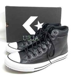 Converse Ctas PC Boot High Top Leather Black Men's All Siz