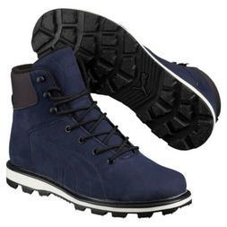 PUMA Desierto Fun Winter Boots Men High Boot Basic   New wit