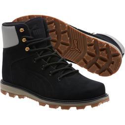 e265980ebeb PUMA Desierto Fun Winter Boots Men High .
