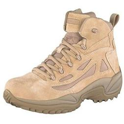 "Reebok Work Duty Men's Rapid Response RB RB8695 6"" Tactical"