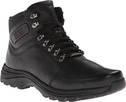 Rockport Men's Elkhart Snow Boot-Black-9  M