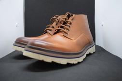 england frelan hike chukka leather boots new