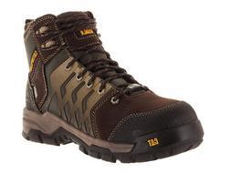 Caterpillar Men's Induction Wp Composite Toe Boot