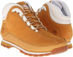Timberland EURO DUB Mens Wheat/White TB06004B Casual Boots