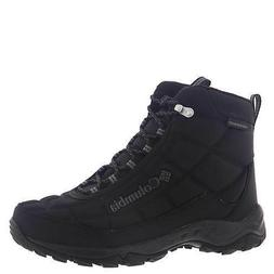 Columbia Firecamp Men's Waterproof Insulated Boots