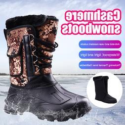 <font><b>Men</b></font> Winter Snow <font><b>Boots</b></font