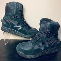 New Balance Fresh Foam 1000 Waterproof Insulated Boots Size