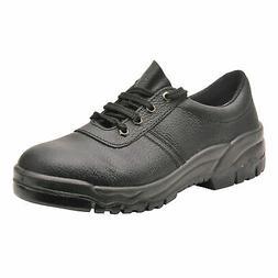 Portwest FW14 Men's Steel Toe Cap Leather Work Boot Size 3-1