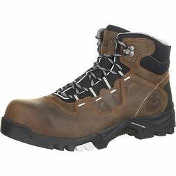 Georgia Men's Amplitude 5in Waterproof Composite Toe Hiker B