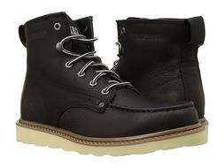 Caterpillar - Glenrock Mid  Men's Moc Toe Work Boots -Lightw