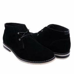 Global Win Globalwin Mens Classic 1628 Chukka Boots - Choose