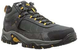 Columbia Men's Granite Ridge MID Waterproof Hiking Shoe Dark