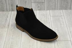 Madden by Steve Madden Graye Boots - Men's Size 13 - Black N