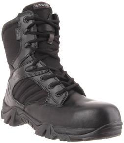Bates Men's 8 Inch GTX Ultra Lites Comp Uniform Work Boot, B