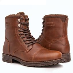 GW Mens 17103 Winter Boot 9.5M