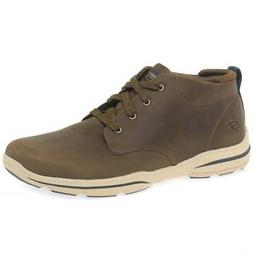 Skechers Harper Melden Mens Casual Lightweight Boots