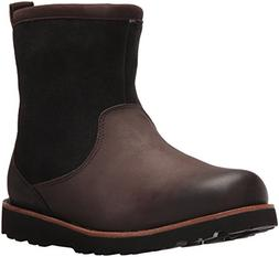 UGG Men's Hendren Tl Winter Boot, Stout, 11 M US