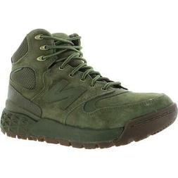 New Balance Men's HFLPXOL Sneaker Boot Olive 8