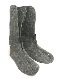 Hoffmans Boots Men's Wool Brand Felt Polypropylene Replaceme