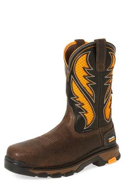 Men's Ariat Intrepid Venttek Composite Toe Boot, Size 7.5 M