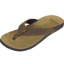 Reef Men's J Bay Leather Sandals