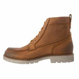 NIB ECCO JAMESTOWN Hydromax men's  Casual Work Hiking Boots