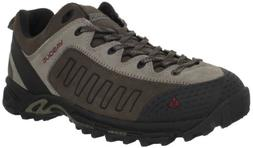 Vasque Men's Juxt Multisport Shoe,Aluminum/Chili Pepper,14 M