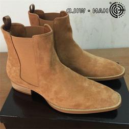Kanye West <font><b>Chelsea</b></font> <font><b>Boots</b></f