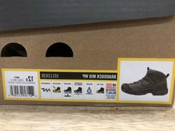 Keen Men's steel toe work boots size 12D