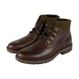 Kenneth Cole Unlisted Bainx Boot Mens Brown Casual Dress Boo