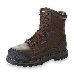 Craftsman Kryptor Men's Steel Toe Work Boot Waterproof Oil S