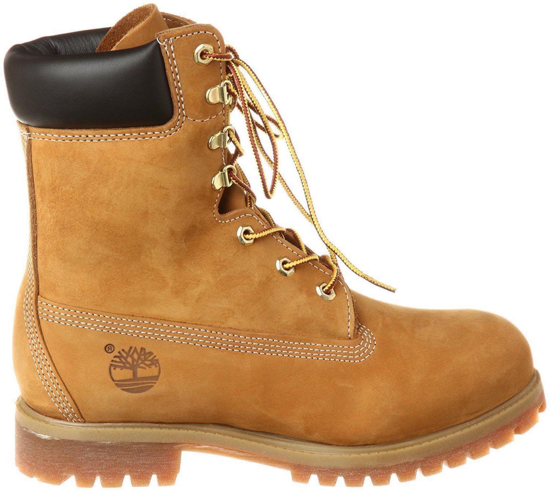 "{12281} Men's Timberland 8"" Classic Premium Waterproof Boots"