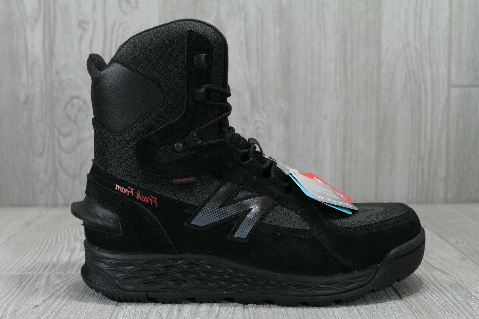 38 rare fresh foam 1000 winter boots