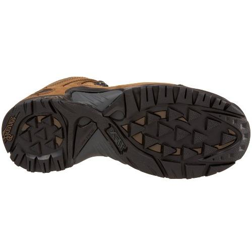 Danner Men's 453 Dark Tan Outdoor 11 D