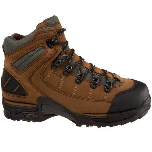 Danner Men's Dark Tan Gore-Tex 11