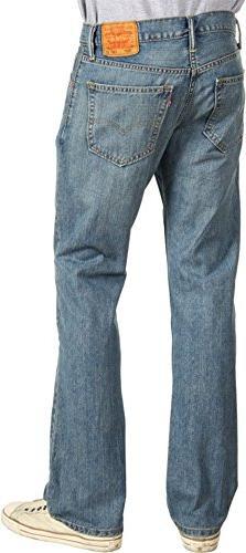 Levi's Men's 527 Slim Boot Cut Jean, Jagger, 42Wx30L