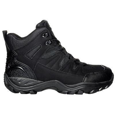 Ameritac Work Outdoor Black Boots