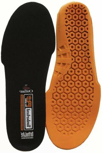 anti fatigue technology replacement insole