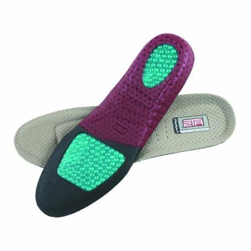 ats footbed round toe multi