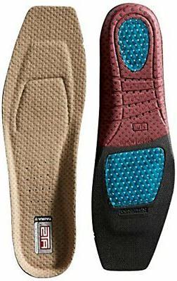 Ariat Men's ATS Footbed Wide Square Toe-10008009, Multi, 13
